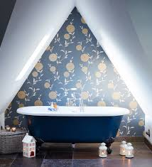 Bathroom Wallpaper Ideas – Waterproof Bathroom Walllpaper Ideas Neutral Graphic Wallpaper Takes This Small Bathroom From Basic To Bold Removable Wallpaper Patterns For Small Bathrooms The Alluring Bathroom Bespoke Best Wall Covering For Ideas Waterproof Walllpaper Paper Glamorous With 3d Porcelain Tile Ideas 342 Full Hd Wide 40 Design Top Designer Fascating Grey Virtual Remodel Dream 17 Stylish Victorian Plumbing Black And White Hawk Haven