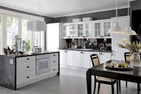 klassische küche schränke küchenzeile erweiterbar weiss