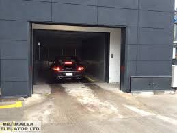 100 Car Elevator Garage Automobile S And Lifts Bramalea Ltd