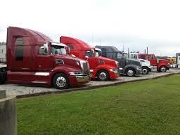 100 Star Trucking Company STTSI Home