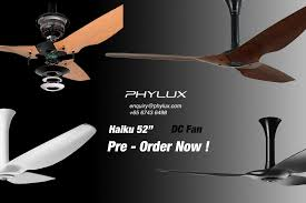 phylux energy saving dc ceiling fan renotalk com