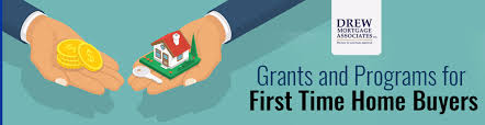 First Time Home Buyers Archives Drew Mortgage Associates