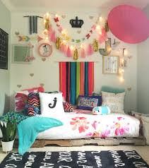 Full Size Of Home Design Boho Chic Tween Girls Bedroom With Pallet Styled By Blissfully Room