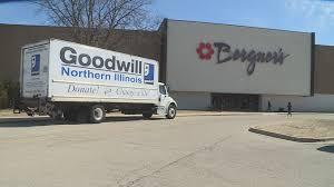 100 Goodwill Truck Stuff The Sale Begins