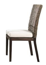 panama jack sunroom sanibel upholstered dining chair reviews