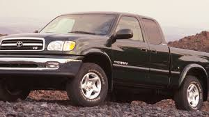 100 V8 Trucks The Most Underrated Cheap Truck Right Now A FirstGen Toyota Tundra