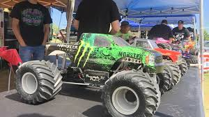 LIVE From The RC Monster Truck World Finals - YouTube