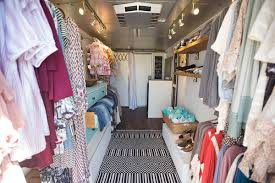 100 Mobile Boutique Truck Q A Molly Marlin Owner Of MCs Mud And Magnolias