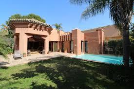 100 Villa In High Class Villa In Atalaya De Ro Verde Nueva Andalucia
