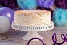 konfetti cake sallys