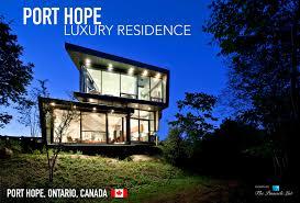 100 Mls Port Hope Ontario Luxury Residence Lakeshore Rd ON Canada