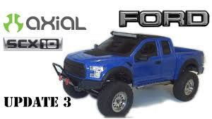 100 New Bright Rc Trucks Axial Scx10 Bright Ford Raptor Update 3 Scale 4x4 YouTube
