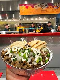 100 Food Trucks Baton Rouge The Halal Guys DA STYLISH FOODIE