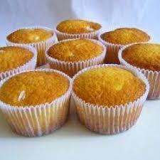 Sponge Cupcakes Recipe