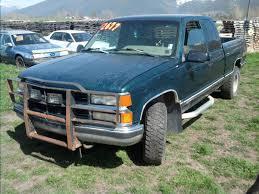 100 Trucks For Sale In Montana At OrangeMTcom Arlee