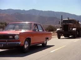 100 Duel Truck Driver TV Movie 1971 Photo Gallery IMDb