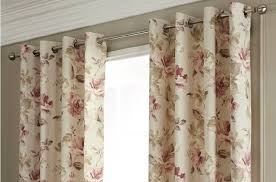 Thermal Lined Curtains Ireland by Nicole Day Thermal Blackout Liners