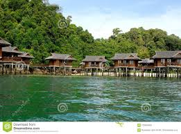 100 Pangkor Laut Resorts Resort Editorial Stock Image Image Of Villas 123625409