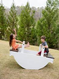 How To Build A Seesaw | How-tos | DIY 34 Best Diy Backyard Ideas And Designs For Kids In 2017 Lawn Garden Category Creative To Welcome Summer Fireplace Plans Large And On A Budget Fence Lanscaping Design Wall Rock Images Area Cheap Designers Small Playground Amys Office How Build A Seesaw Howtos Kidfriendly Yard Makes Parents Want Play Too Kid Friendly For Interior Gorgeous 40 Cute Yards Tasure Patio Fniture Capvating Wooden Playsets Appealing