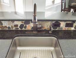 Motionsense Faucet Wont Turn On by A Stylish And Hands Free New Kitchen Faucet T U0026h Kitchen