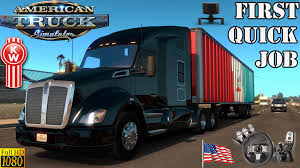 ATS - Building A Trucking Empire Ep.1 Pedestrian Stable After Being Hit By Vehicle On West Frontage Road Kenzie Kaes Creations Home Facebook Dynasty Trucking School Ats Building A Empire Ep29 Ep2 Truck Sales Empiretruck Twitter Jurupa Valley Why The City Is Targeting Truck Troubles Again American Simulator Review Invision Game Community Unucated Smalltown Ontario Boy Now Runs Global Empire The Nissan Ud400 Sdiff Truck Boksburg Trucks Commercial Vehicles Diane Burk Driver Manager Buchan Hauling Rigging Inc Wooden Trucks Give Local Stamp Press