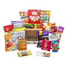 Healthy Office Snacks Delivered by Office Snacks Amazon Com