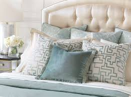 Hudson Park Bedding by Bedding Barclay Butera Interior Design Los Angeles Interior