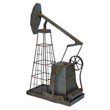 Oil Rain Lamp Pump by 18