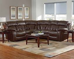 American Freight Reclining Sofas by North Shore Reclining Sectional Sofa American Freight