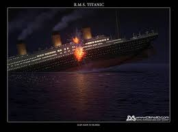 Titanic Sinking Animation Real Time by Titanic New Sinking Theory 2006 Sinks Ideas