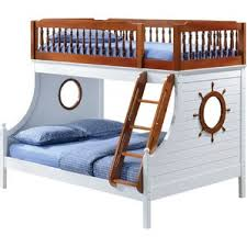 Colorado Stairway Bunk Bed by Twin Over Full Bunk U0026 Loft Beds You U0027ll Love Wayfair