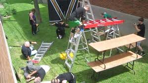 Backyard Wrestling Tables (exceptional Backyard Wwe Wrestling #3 ... Wwe Royal Rumble Backyard Youtube Wrestling Extreme Rules Outdoor Fniture Design And Ideas Emil Vs Aslan Extreme Rules Swf Wrestling Youtube Wwe 13 40 Wrestlers Match Pt 1 Video Ash Altman Presents Unchained Podcast You Cant Fucks Wit The Devil A Vampire Joker Wwe Tag Team Ring Marshmallow Mondays Finishers Through Table Dangerous Moves In Pool Backyard Wrestling Fight