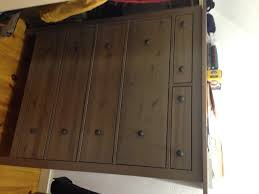 Hemnes 6 Drawer Dresser Hack by Choose The Hemnes Dresser Than Malm Dresser Home Inspirations Design
