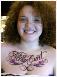 More Of The Worst Tattoos Ever These Bad Are Some Ugliest In Ink Jobs And Stupid Choices Funny Stupidity