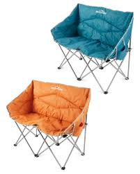 Adventuridge Twin Camping Chair