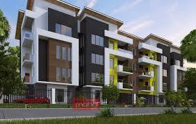 100 Apartment Architecture Design Contemporary Nigerian Residential