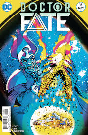 Doctor Fate Volume