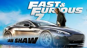 Fast and Furious 7 Ian Shaw by j2torino on DeviantArt