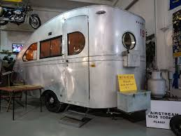 100 Restored Retro Campers For Sale Owner Of Retrocool Texas RV Museum Wants People To