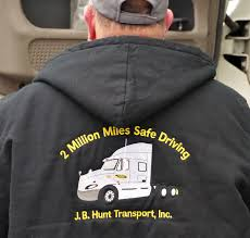 Intermodal Driver Who's Seen It All, Moves His Last Container – J.B. ... In Driver Recruiting Ai Gets Real Transport Topics Jobs Verspeeten Cartage Ingersoll On J B Hunt Local Part Time Truck Driving Youtube Local Truck Driving Jobs Bakersfield Ca And Job Listings Drive Jb Massachusetts Cdl In Ma Tacoma Wa Resume For Dazzling 20 Uber Description How To Write A Perfect With Examples Cv Driverjob Cdl 18 Year Olds