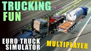SATURDAY NIGHT TRUCKING FUN! – Euro Truck Simulator 2 Multiplayer ... Bsimracing American Truck Simulator Alpha Build 0160 Gameplay Youtube Review And Guide Heavy Cargo Pack Pc Game Key Keenshop Symbols Fix For Ats Mod Five Apps That Driving After Hours With Simulation Games Western Star 5700 V 1 Mod Engizer Trucks Euro 2 Games N News Excalibur Tctortrailer Challenges