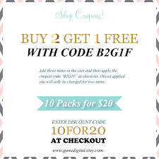 Etsy Coupon Etsy Discount Buy 2 Get 1 Free Paper Pack Scrapbooking Supplies  For Papercrafting Cardmaking Invite - Digital Download Printable Etsy Coupon Code Everything Decorated Skintology Deals Canada Discount Tobacco Shop Scottsville Ky Coupons And What To Watch Out For Tutorials Tips Ideas Coupon Distribution Jobs Buy 2 Get 1 Freecoupon Code Freepattern Hoes Before Bros Cross Stitch Pattern Codes Promotions Makery Space Shipping 2019 Pin By Manny Fanny Stickers On Planner Codes Discounts Promos Wethriftcom Do Not Purchase Use