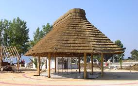 thatched cover kits africa roofing uk
