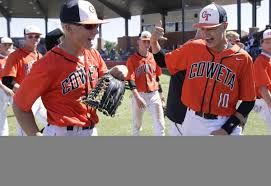 Piedmont Service Center Pumpkin Patch by Photo Gallery Claremore Coweta Advance In 5a State Baseball