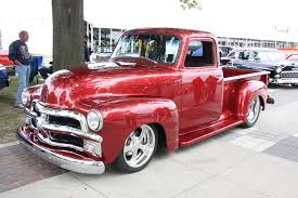 Modern Vintage Chevrolet Parts Embellishment - Classic Cars Ideas ...