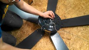 Harbor Breeze Ceiling Fan Capacitor Location by Replacing The Capacitor In A Lasko House Beautiful Ceiling Fan