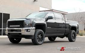 100 Chevy Truck Wheels For Sale Chevrolet Silverado 2500 Custom Rim And Tire Packages