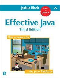 Pearson Desk Copy Return by Pearson Effective Java 3 E Joshua Bloch