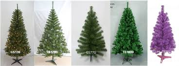7ft Slim Led Christmas Tree by 7ft High Quality Slim Led Light Artificial Christmas Tree Buy
