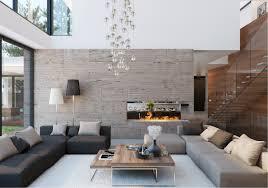 100 Modern Houses Interior House Design For Pretty Extraordinay